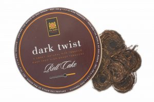 Mac Baren Dark Twist Pipe Tobacco-0