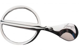 Davidoff Cigar Pocket Scissors-0