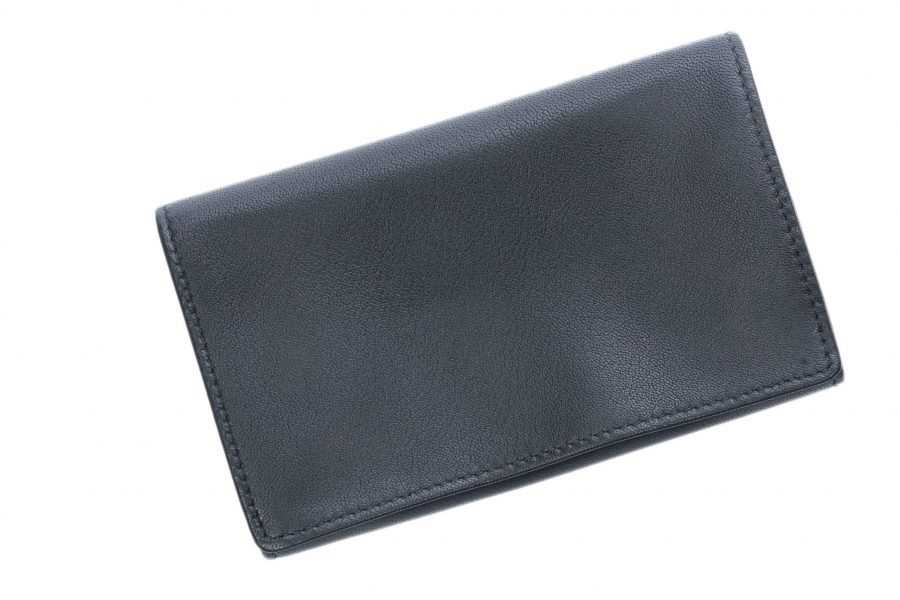 Dunhill Rotator Pouch Black-0