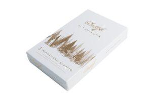 Davidoff 3 Inspirational Robusto Holiday Collection-0