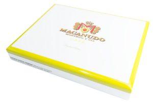 Macanudo Gigante Humidor Gift Set-0