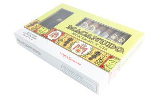 Macanudo Sampler Gift Set with Lighter-0