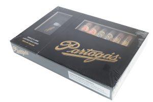 Partagas Gift Set Sampler with Lighter-0