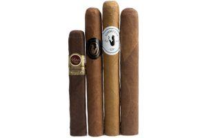 L.J. Peretti Proprietary Cigar Sampler-0