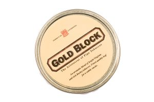 Gold Block-0