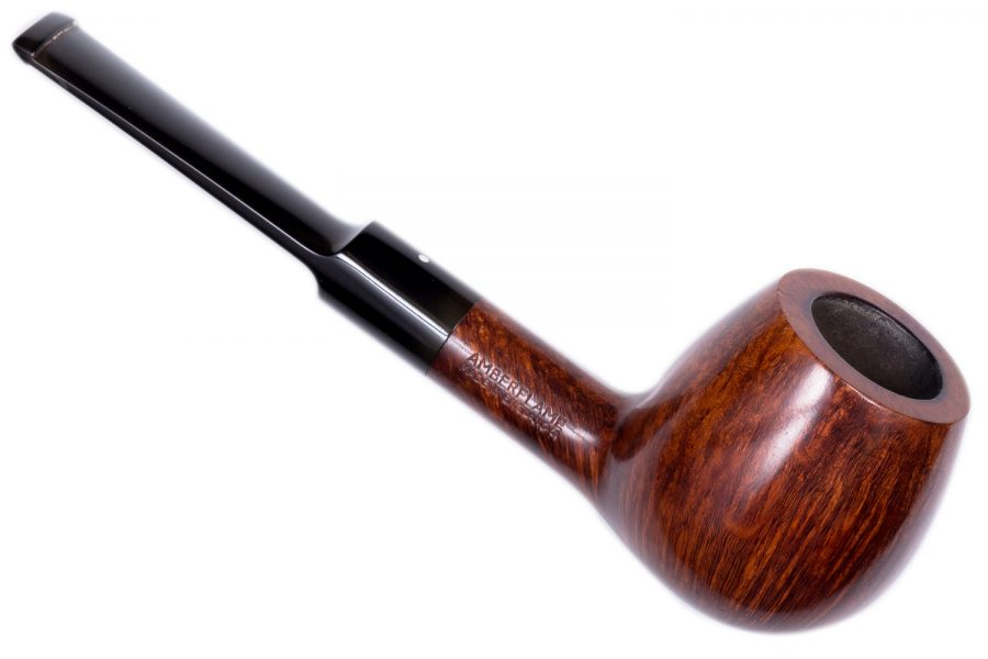 Dunhill Amber Flame (1 Flame) (2001)-1752