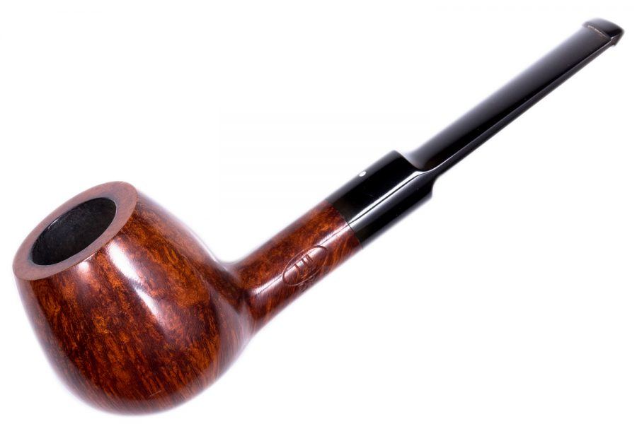 Dunhill Amber Flame (1 Flame) (2001)-0