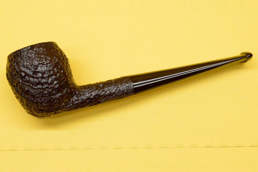 Dunhill Shell Briar Group 3 Bulldog-2513