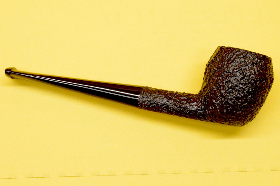 Dunhill Shell Briar Group 3 Bulldog-0
