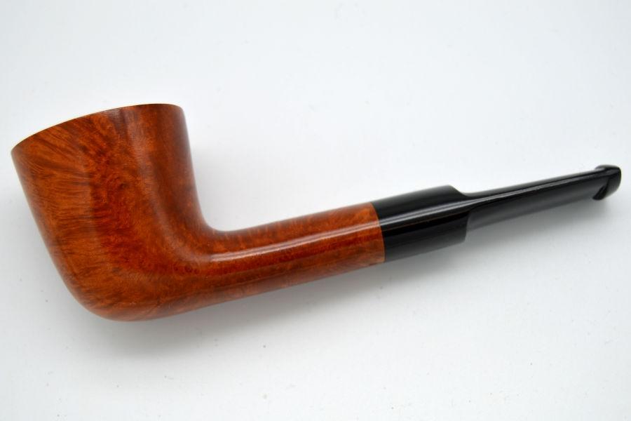 Aldo Velani Wide Saddle Bit Dublin-3367