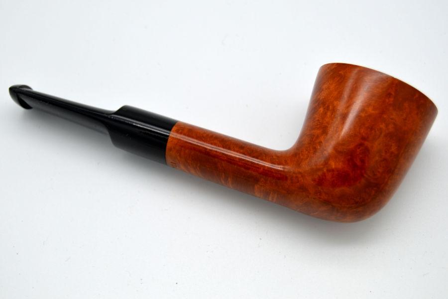 Aldo Velani Wide Saddle Bit Dublin-3368