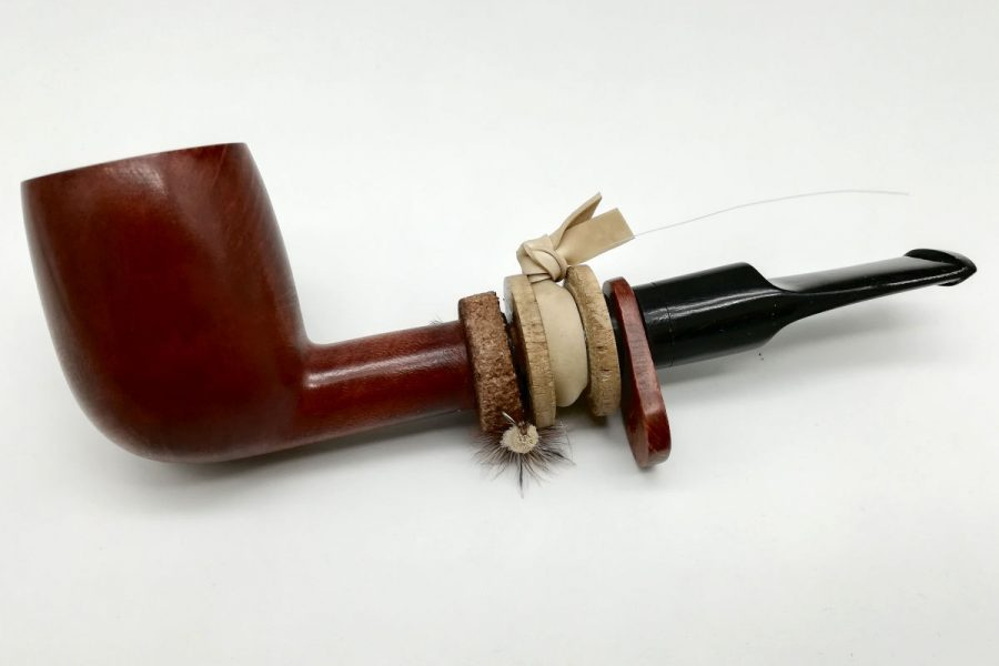 Nick Johnson What The Fly Fishing Pipe-3858