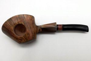 Nick Johnson Sideways Bent Blowfish-0